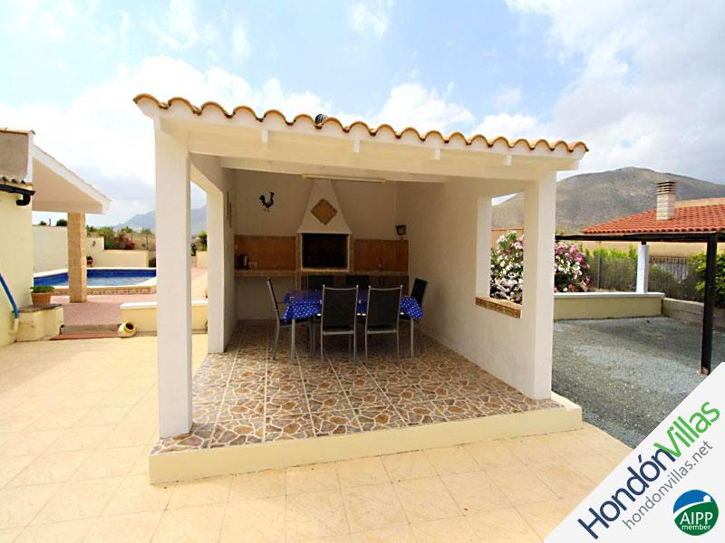 ID# 993N ©2021 Property and Villas for Sale in Hondon