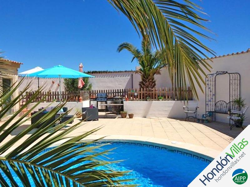 ID# 994B ©2021 Property and Villas for Sale in Hondon