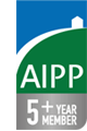 Hondon Villas SL are a 5 year member of the AIPP (Association of International Property Professionals)