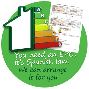 EPC Energy Performance Certificate