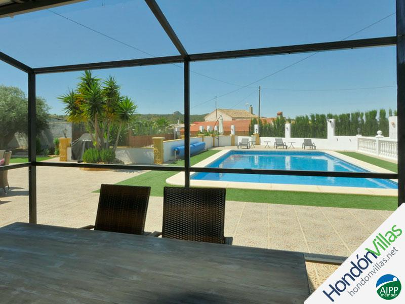 ID# 519I ©2021 Property and Villas for Sale in Hondon