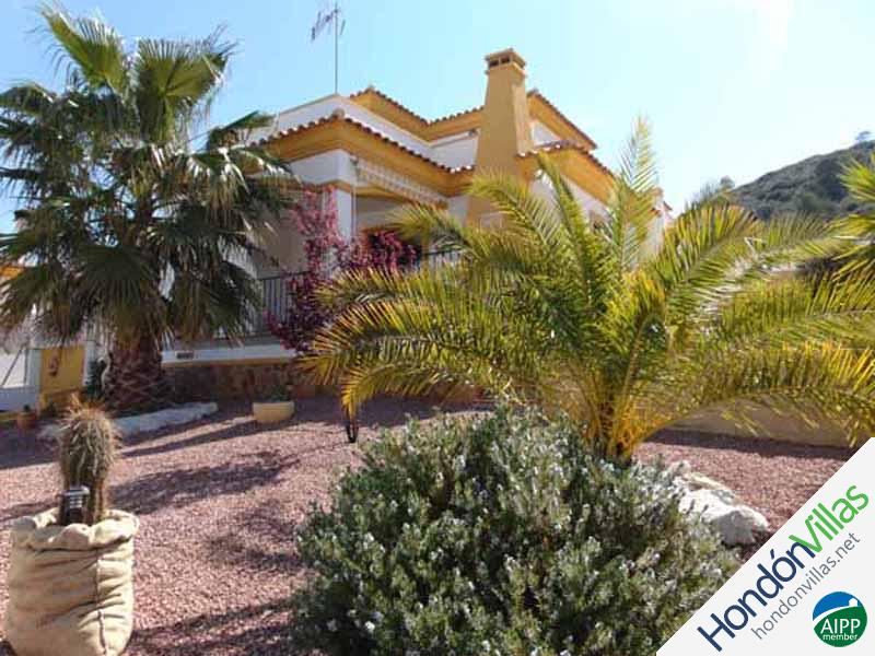 ID# 599B ©2021 Property and Villas for Sale in Hondon