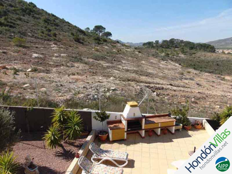 ID# 599P ©2021 Property and Villas for Sale in Hondon