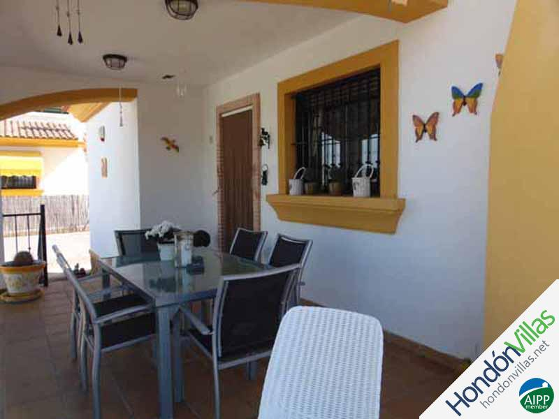 ID# 599S ©2021 Property and Villas for Sale in Hondon