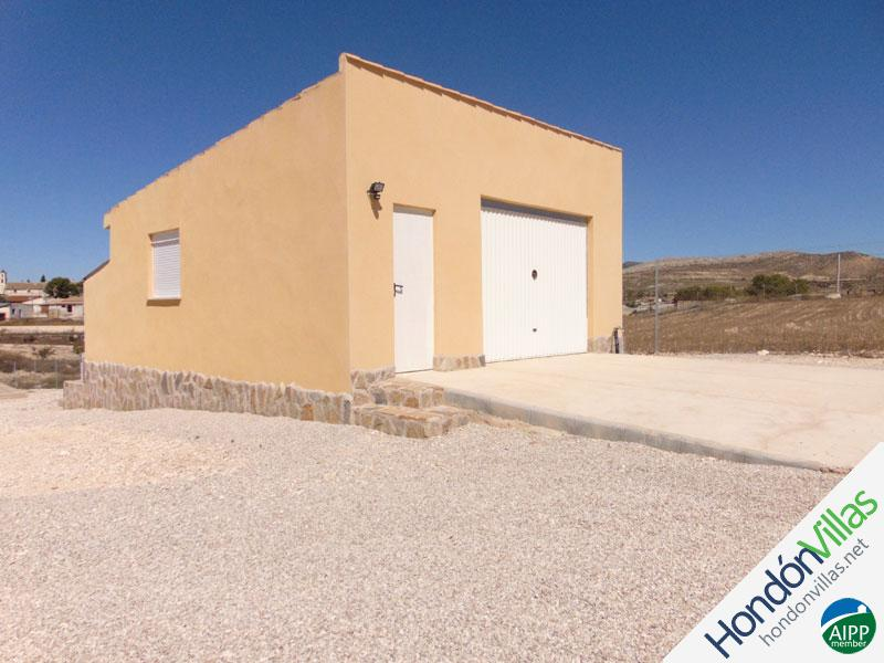 ID# 736B ©2021 Property and Villas for Sale in Hondon