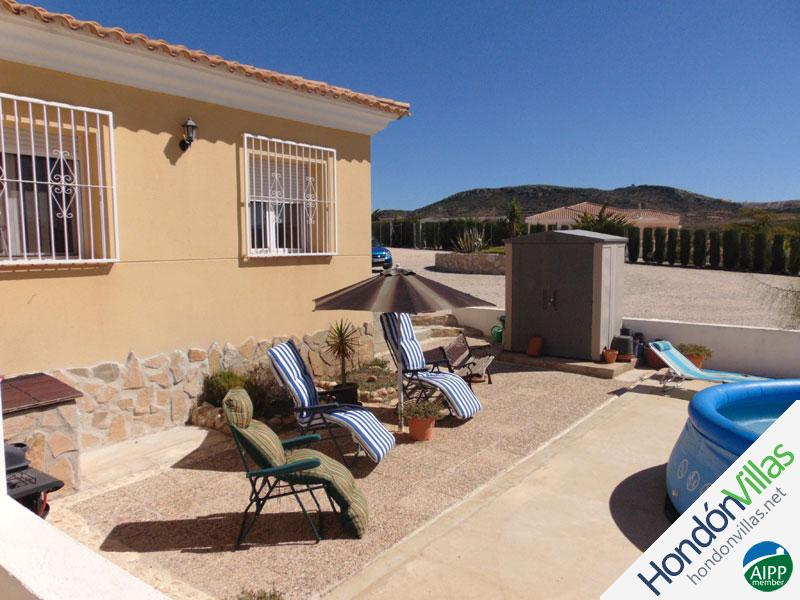 ID# 736D ©2021 Property and Villas for Sale in Hondon