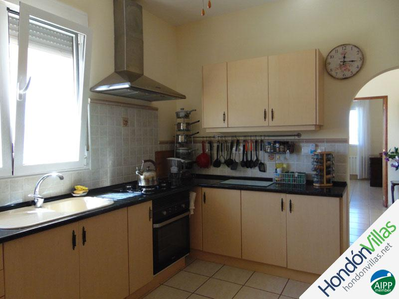 ID# 736J ©2021 Property and Villas for Sale in Hondon