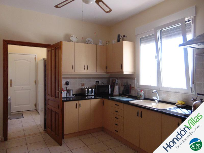 ID# 736K ©2021 Property and Villas for Sale in Hondon