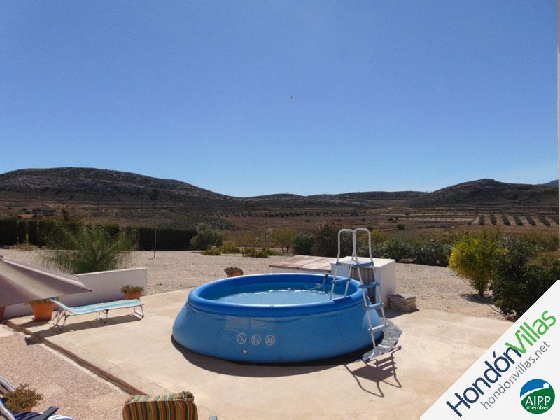 ID# 736X ©2021 Property and Villas for Sale in Hondon