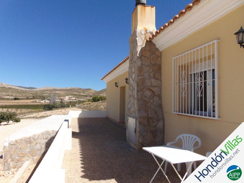 ID# 736ZB ©2021 Property and Villas for Sale in Hondon
