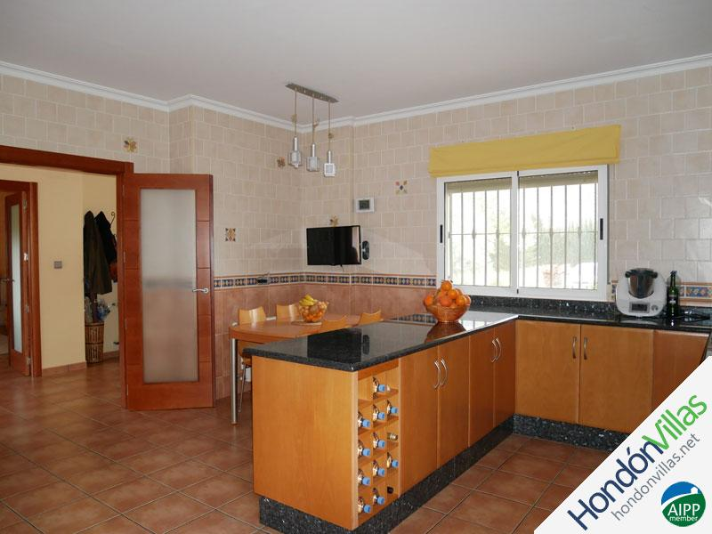 ID# 787U ©2021 Property and Villas for Sale in Hondon