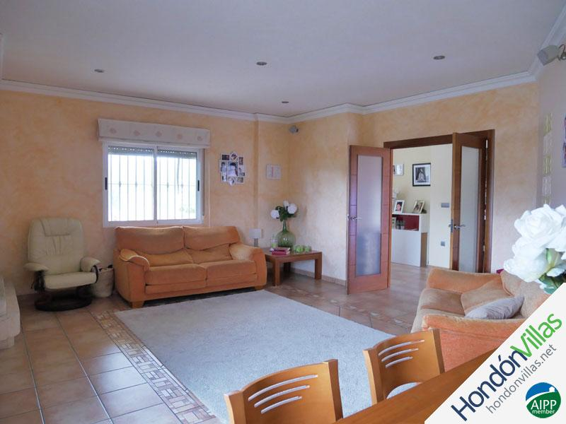 ID# 787V ©2021 Property and Villas for Sale in Hondon