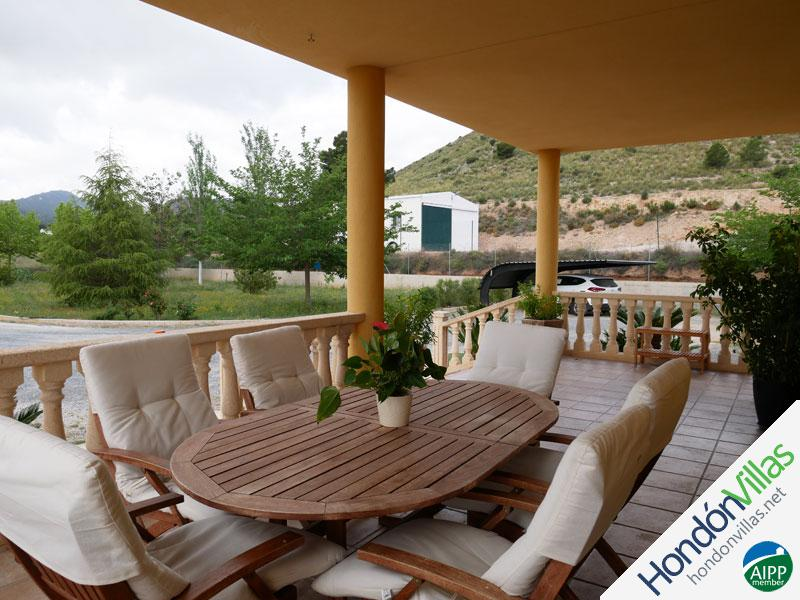 ID# 787ZA ©2021 Property and Villas for Sale in Hondon