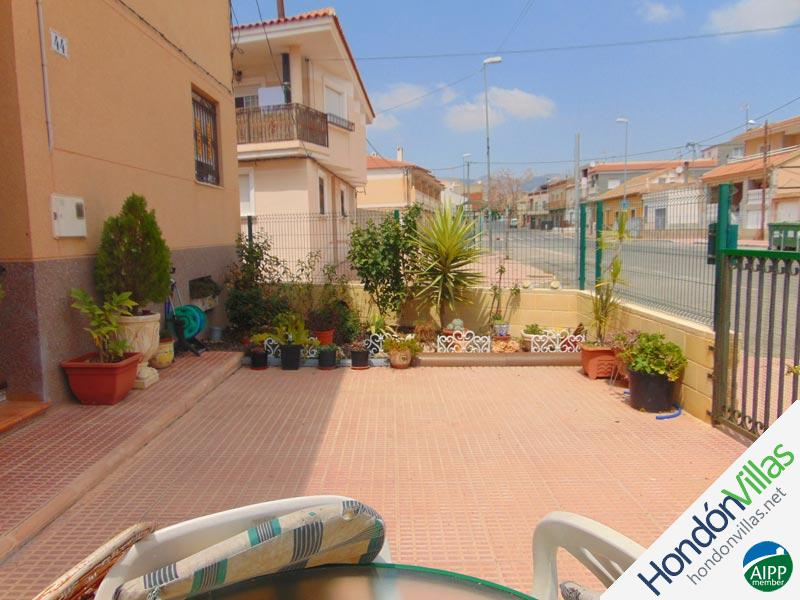 ID# 859L ©2021 Property and Villas for Sale in Hondon