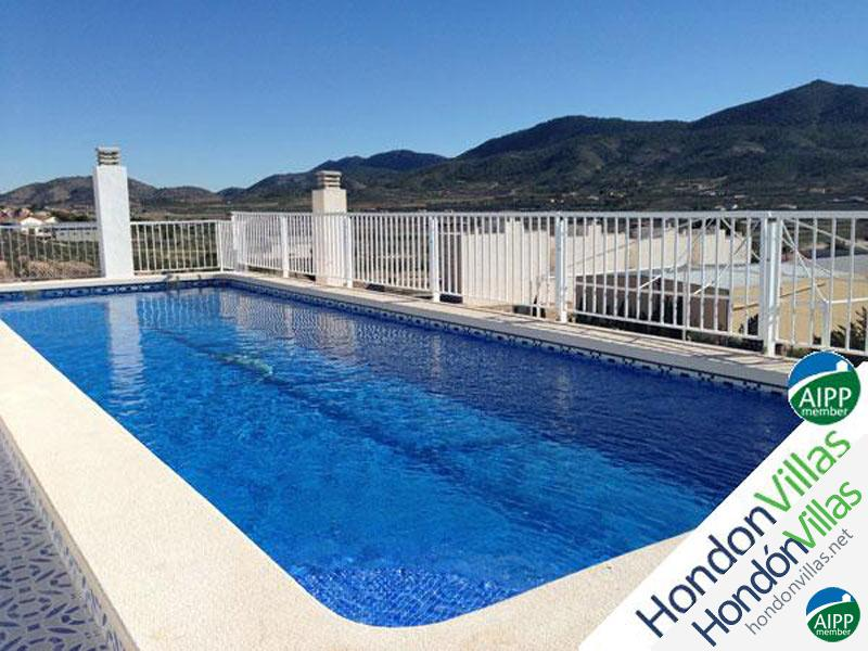 ID# 875B ©2021 Property and Villas for Sale in Hondon