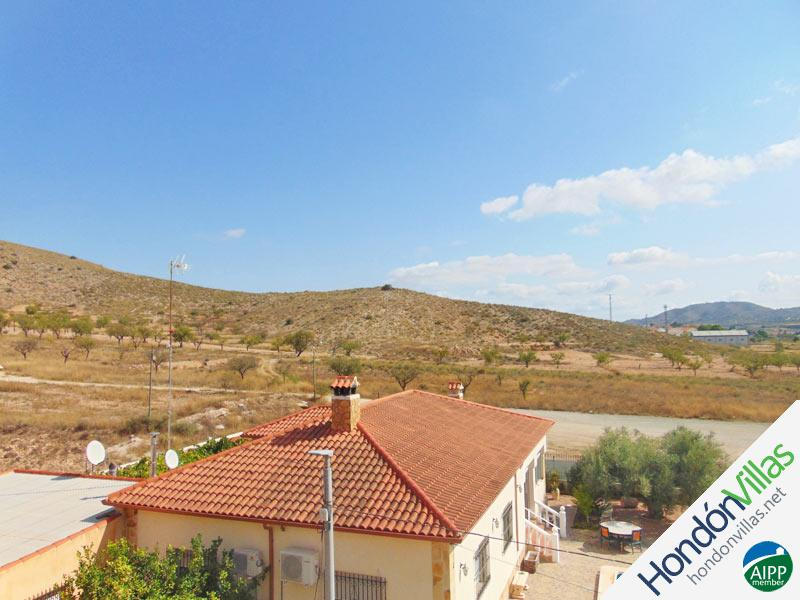 ID# 875M ©2021 Property and Villas for Sale in Hondon