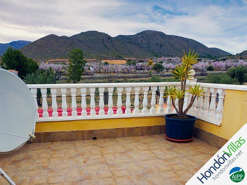 ID# 998N ©2021 Property and Villas for Sale in Hondon