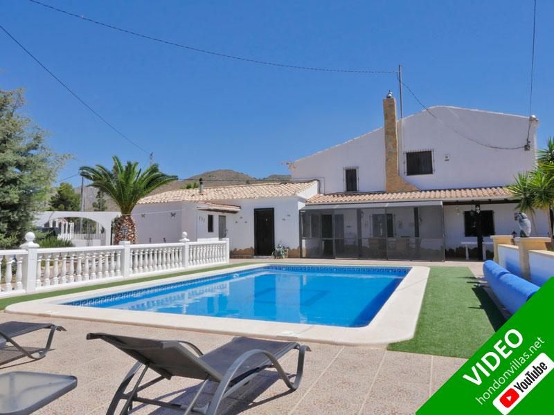 Barbarroja Property 2219